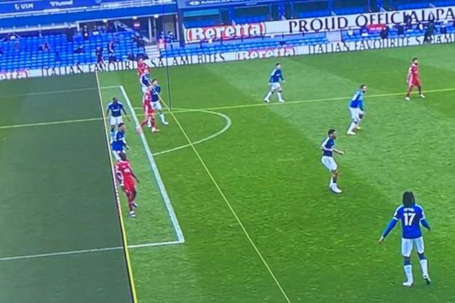 Derby Everton 2-2 Liverpool: Trận cầu tràn ngập drama - Ảnh 13.