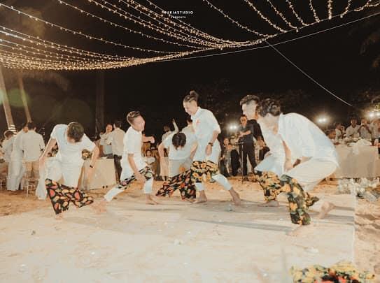 Hồng Duy xúc động vì được làm MC trong đám cưới Công Phượng: Anh đã vượt qua bao thăng trầm và anh xứng đáng - Ảnh 6.