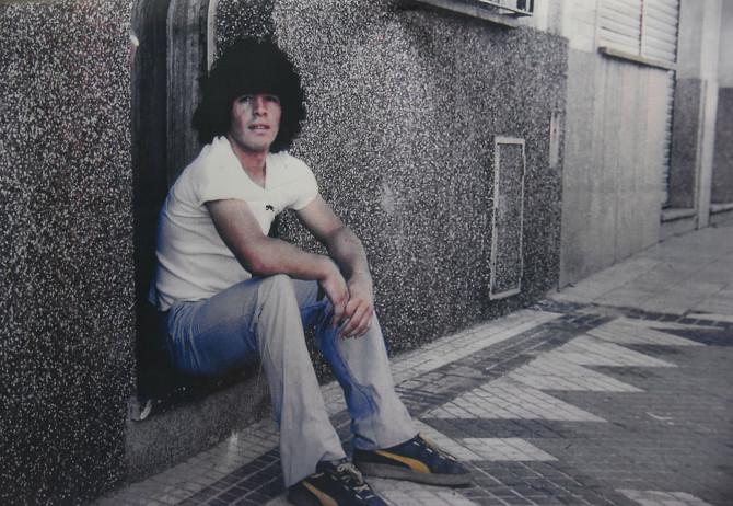 Khám phá căn nhà thuở chưa nổi tiếng của Maradona, sẽ là nơi yên nghỉ cuối cùng của Cậu bé Vàng - ảnh 12
