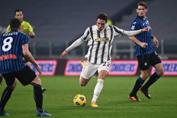 Ronaldo sút hỏng penalty, Juventus hòa thất vọng trên sân nhà - Ảnh 3.