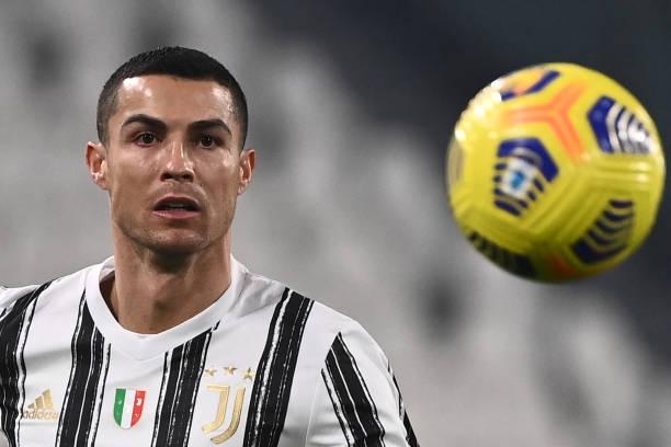 Ronaldo sút hỏng penalty, Juventus hòa thất vọng trên sân nhà - Ảnh 2.