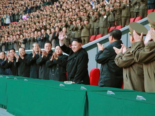 Choáng ngợp với SVĐ lớn nhất thế giới ít người biết tại CHDCND Triều Tiên: Sức chứa lên đến 150.000 người, hiếm khi tổ chức trận đấu  - Ảnh 8.