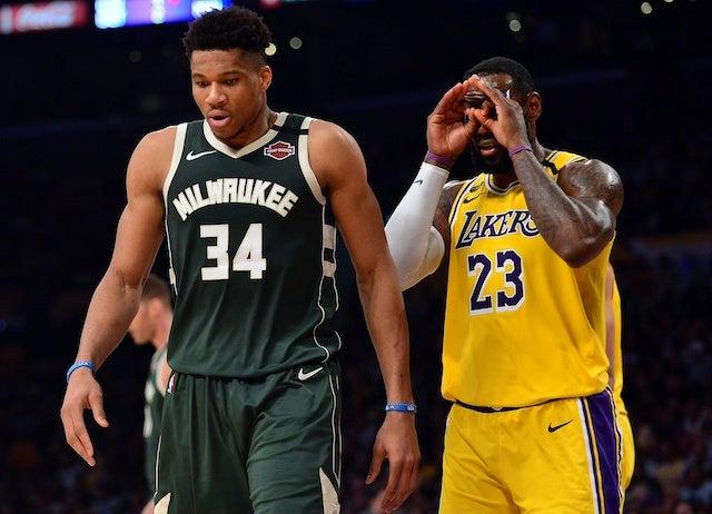 Sau giải đấu điện tử, NBA sáng tạo thêm show truyền hình đến với người hâm mộ giữa đại dịch Covid-19 - Ảnh 3.