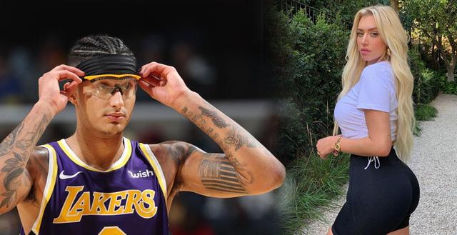 Tình sử đáng kinh ngạc của hotboy làng NBA: Từ bạn gái tin đồn đến người yêu công khai đều thuộc dàn sao hạng A - Ảnh 5.