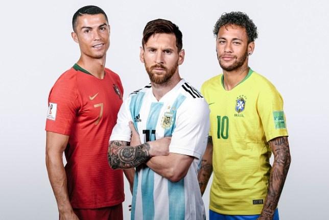 Top sao thể thao kiếm tiền giỏi nhất năm 2020: Ronaldo và Messi bất ngờ thua cả ông lão sắp 40 tuổi - Ảnh 2.