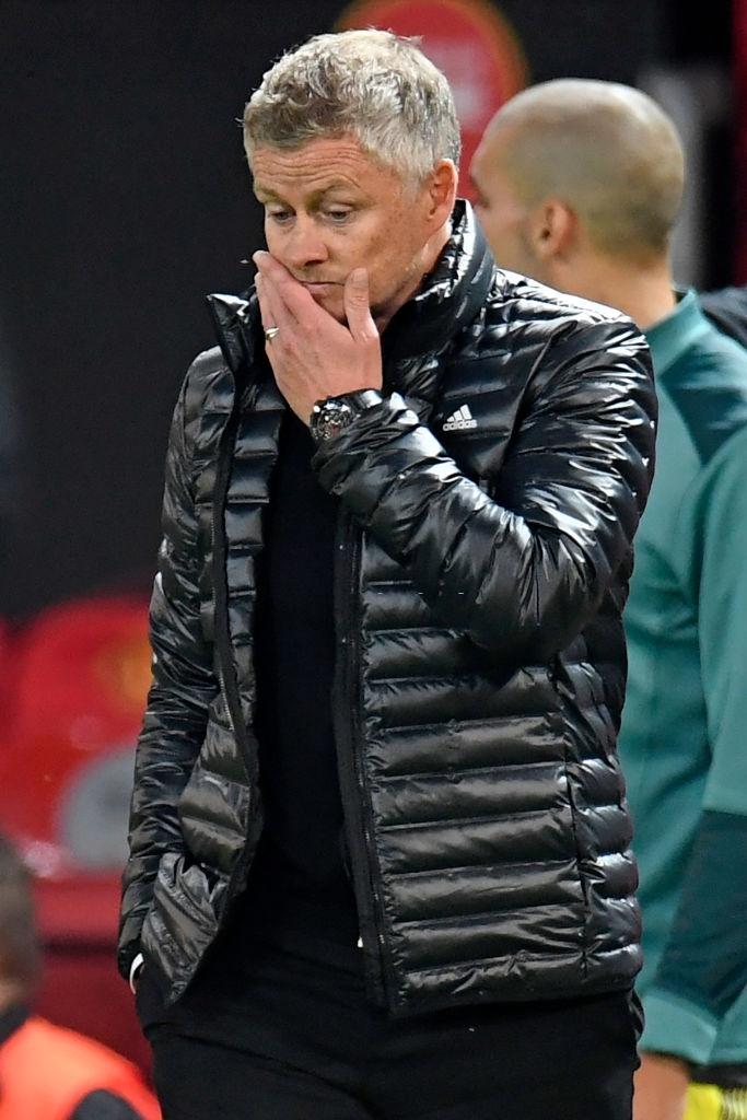 Thủng lưới phút 90+6, Manchester United đánh mất cơ hội vào top 3 sau trận hoà tiếc nuối trước Southampton - Ảnh 8.