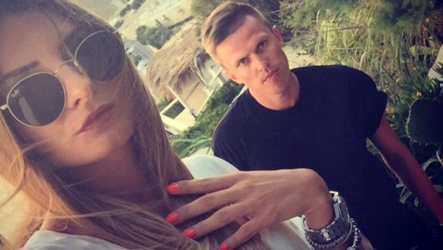 Josip Ilicic, ngôi sao từng chiến thắng cái chết vì gia đình nay rơi vào trầm cảm, bỏ bóng đá vì vợ ngoại tình - Ảnh 3.