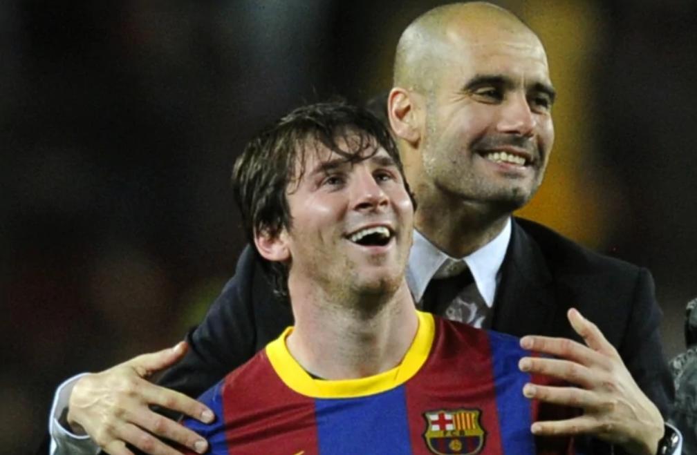 Cú sốc Messi đòi rời Barca: Leo nổi giận vì lời nói của thầy mới hay còn thuyết âm mưu khác? - Ảnh 3.