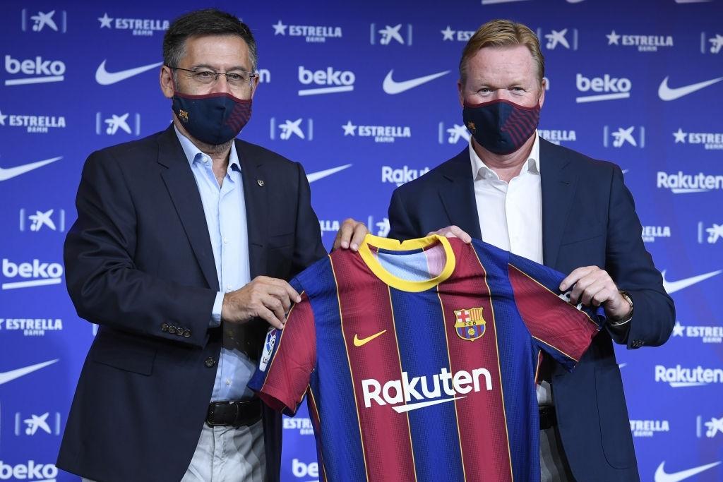 Cú sốc Messi đòi rời Barca: Leo nổi giận vì lời nói của thầy mới hay còn thuyết âm mưu khác? - Ảnh 2.