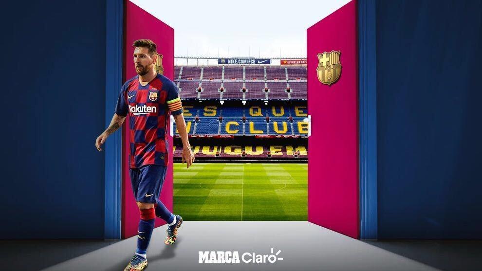 Cả thế giới chế ảnh mua Messi, từ bóng đá, bóng rổ đến Esports, bơi lội, điền kinh - Ảnh 1.