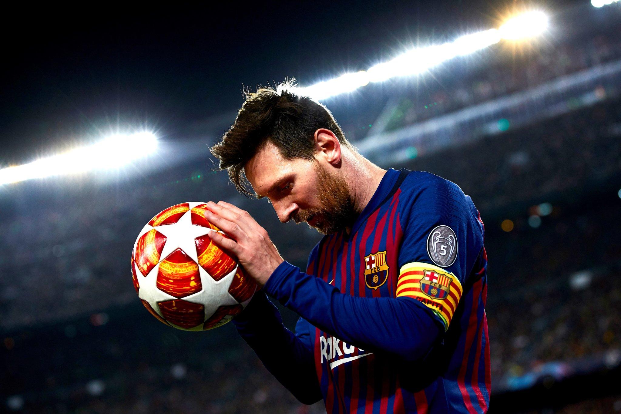 Lionel Messi muốn ra đi, nhưng anh đi kiểu gì? - Ảnh 3.