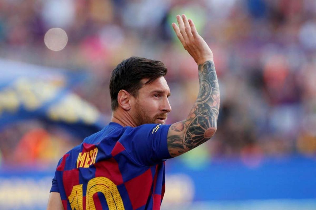 Barca có thể đưa Messi ra tòa vì lùm xùm liên quan tới chuyện ra đi - Ảnh 2.