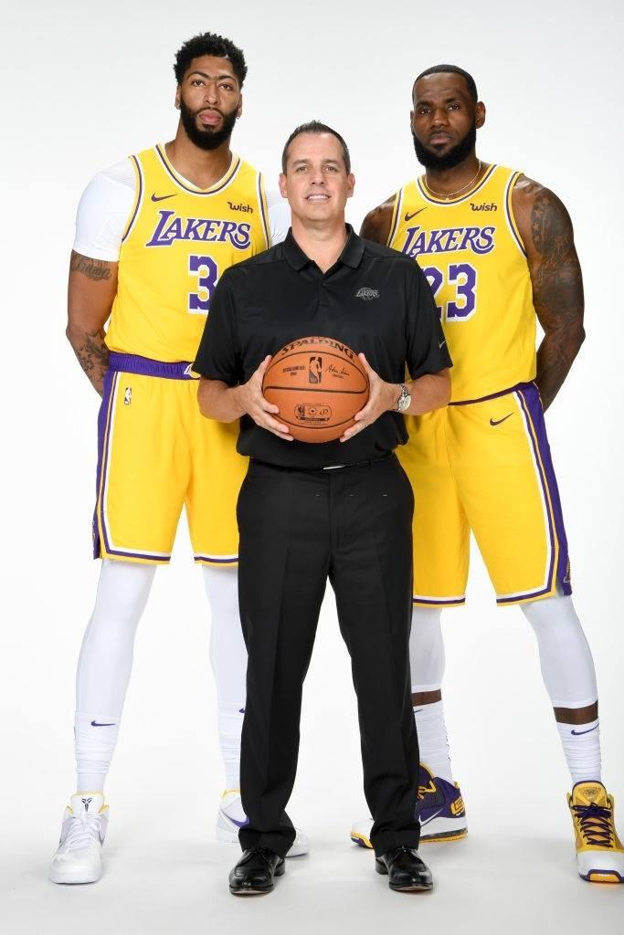 """Anthony Davis """"nổi da gà"""" khi tái lập kỷ lục của cố huyền thoại Kobe Bryant - Ảnh 3."""