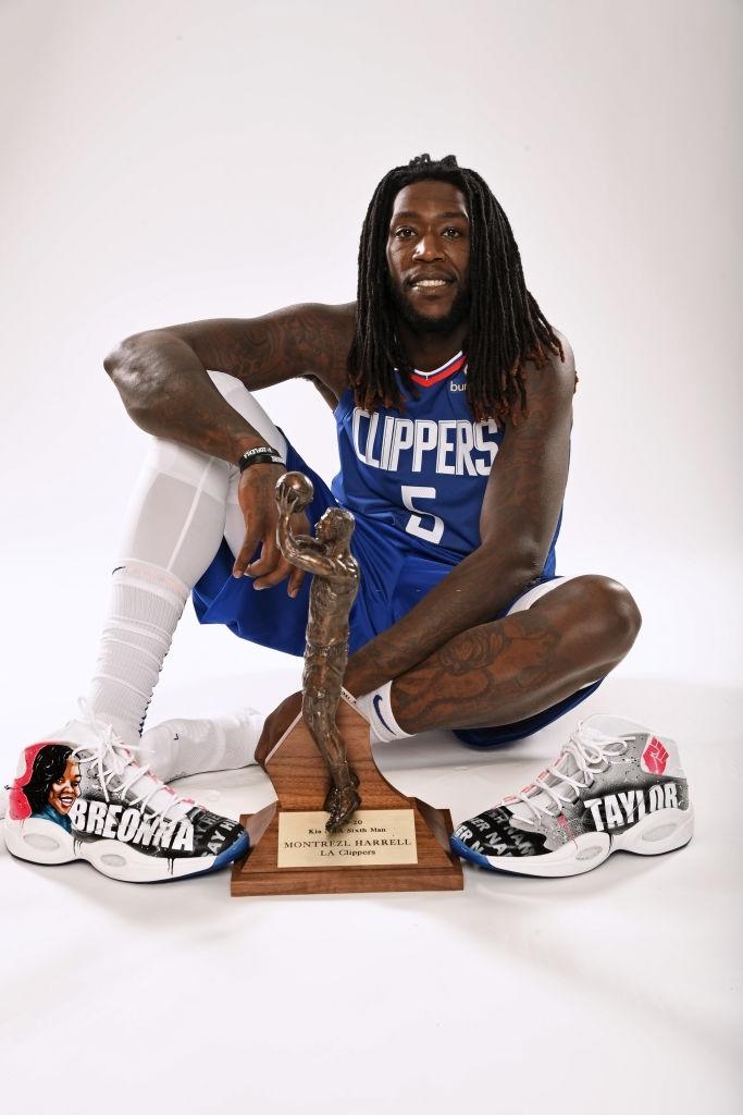 Thất bại tại NBA Playoffs 2020, lối đi nào cho Los Angeles Clippers trong tương lai? - Ảnh 3.
