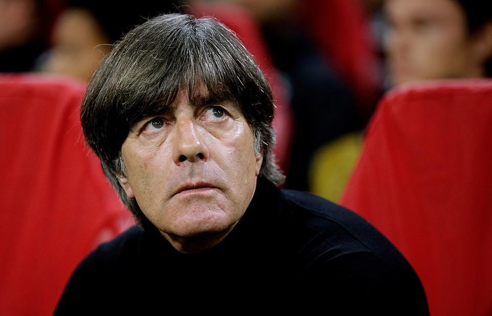 Tuyển Đức lần đầu thua sấp mặt khó tin trước Hà Lan - Ảnh 2.