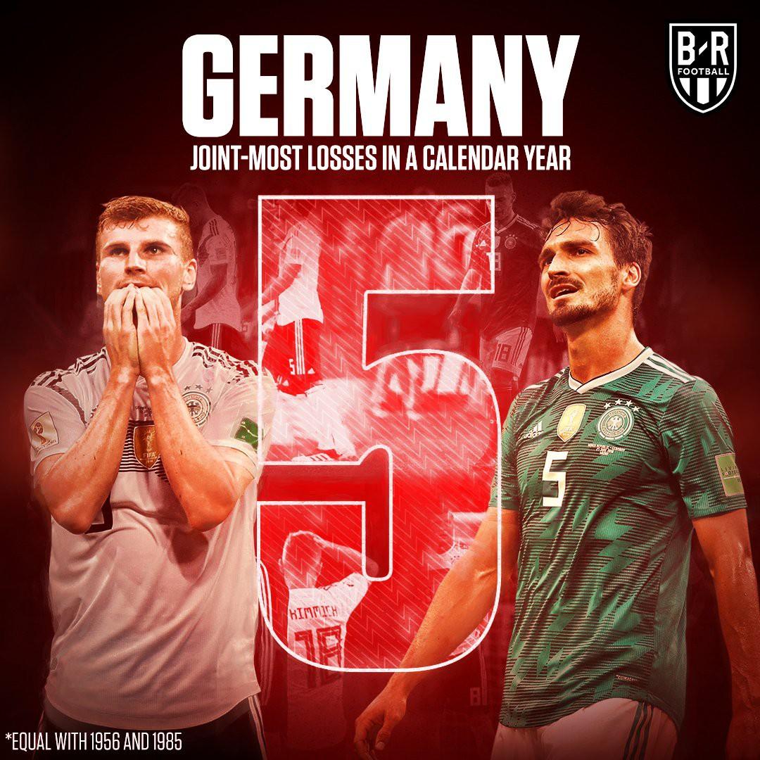 Tuyển Đức lần đầu thua sấp mặt khó tin trước Hà Lan - Ảnh 12.