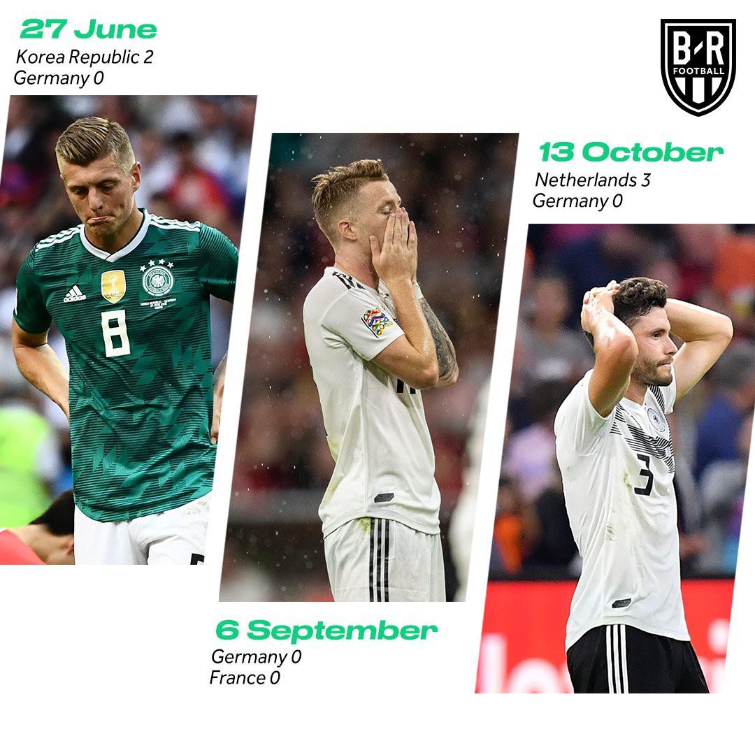 Tuyển Đức lần đầu thua sấp mặt khó tin trước Hà Lan - Ảnh 11.