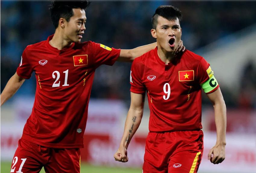 Truyền thông Myanmar thừa nhận đội tuyển Việt Nam quá mạnh, lo lắng bóng ma quá khứ hiện về - Ảnh 1.