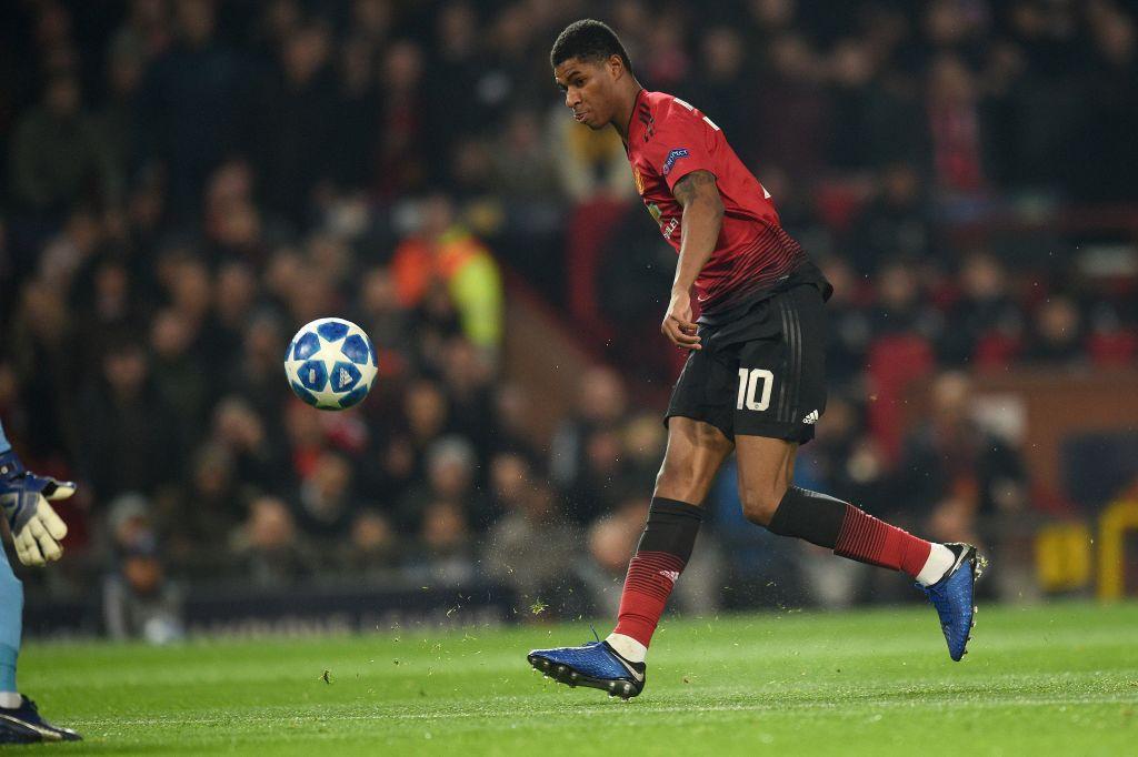 Giành chiến thắng hú hồn nhờ cái đầu mới, Man United chính thức vượt qua vòng bảng Champions League - Ảnh 2.