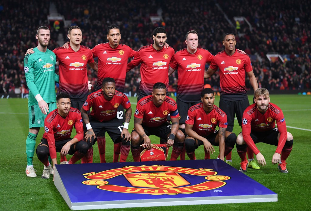 Giành chiến thắng hú hồn nhờ cái đầu mới, Man United chính thức vượt qua vòng bảng Champions League - Ảnh 1.