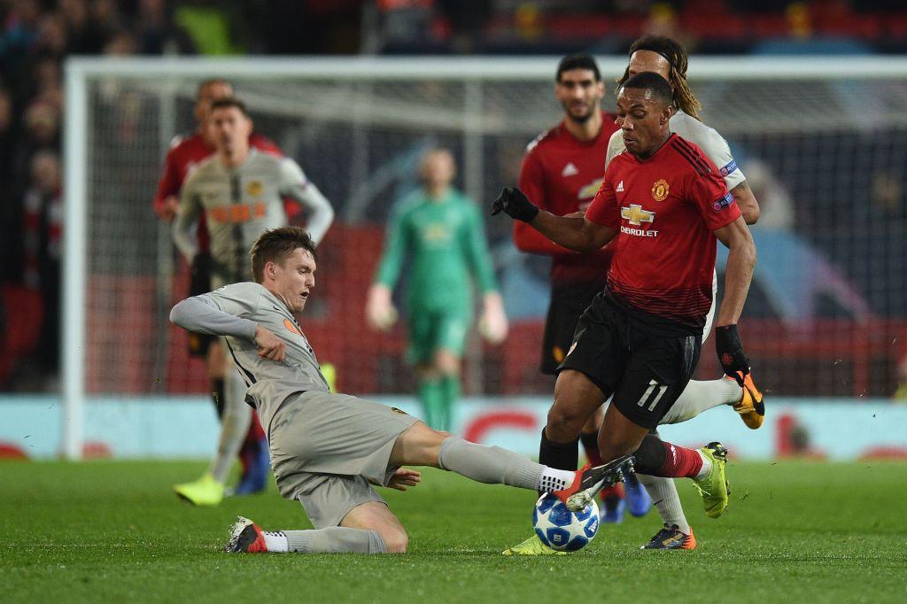 Giành chiến thắng hú hồn nhờ cái đầu mới, Man United chính thức vượt qua vòng bảng Champions League - Ảnh 5.