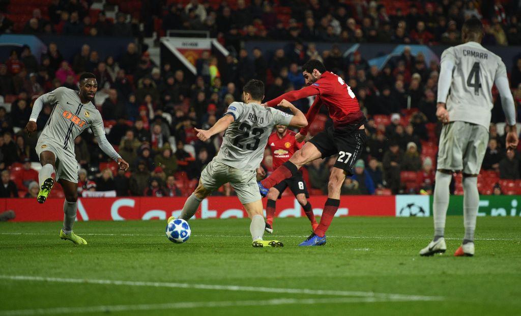 Giành chiến thắng hú hồn nhờ cái đầu mới, Man United chính thức vượt qua vòng bảng Champions League - Ảnh 8.