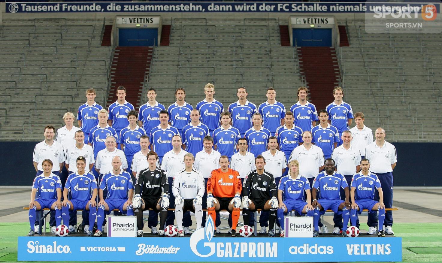 Tự truyện Mesut Oezil (chương 5): Ivan Rakitic và mưu hèn kế bẩn của ban lãnh đạo Schalke 04 - Ảnh 2.