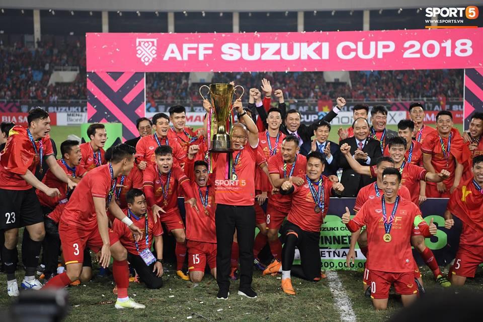 LĐBĐ Hàn Quốc làm điều hiếm có khi thông báo trận đấu lịch sử với đội tuyển Việt Nam - Ảnh 2.