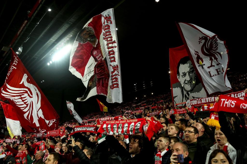 Hành động cao thượng của Salah khiến thầy Klopp chực rơi nước mắt khi Liverpool hủy diệt Arsenal 5-1 - Ảnh 10.