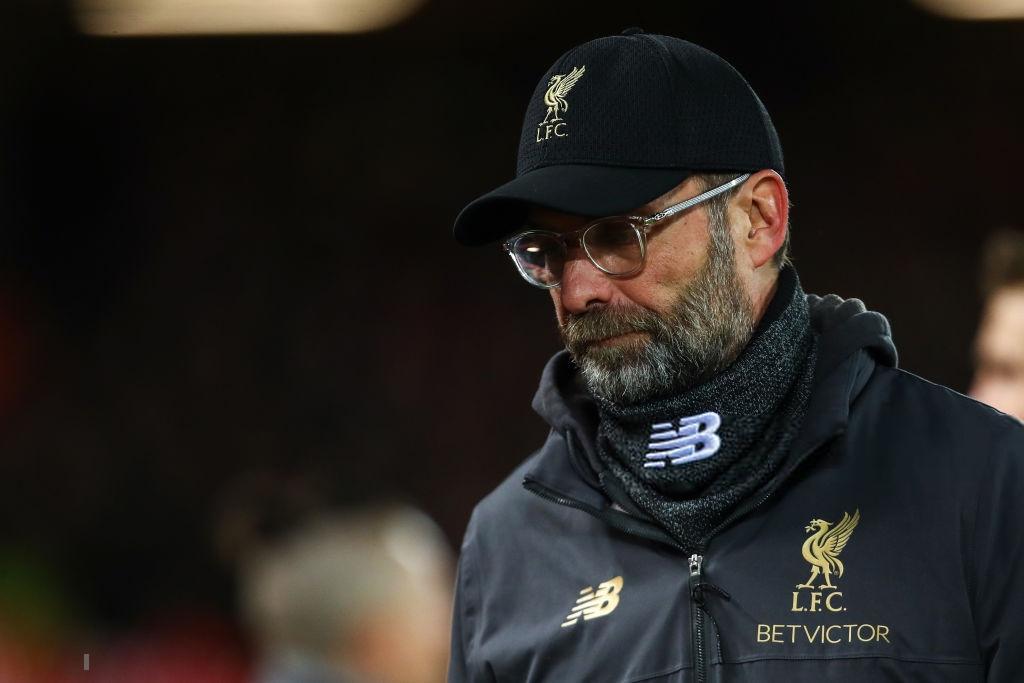 Hành động cao thượng của Salah khiến thầy Klopp chực rơi nước mắt khi Liverpool hủy diệt Arsenal 5-1 - Ảnh 4.