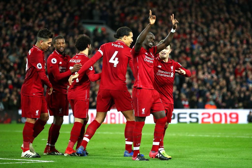 Hành động cao thượng của Salah khiến thầy Klopp chực rơi nước mắt khi Liverpool hủy diệt Arsenal 5-1 - Ảnh 5.