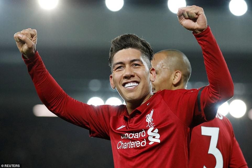 Hành động cao thượng của Salah khiến thầy Klopp chực rơi nước mắt khi Liverpool hủy diệt Arsenal 5-1 - Ảnh 1.