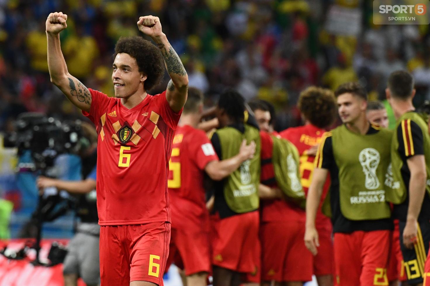 Tiết lộ: Ngôi sao giành HCĐ tại World Cup khước từ lời mời chào của Mourinho - Ảnh 1.