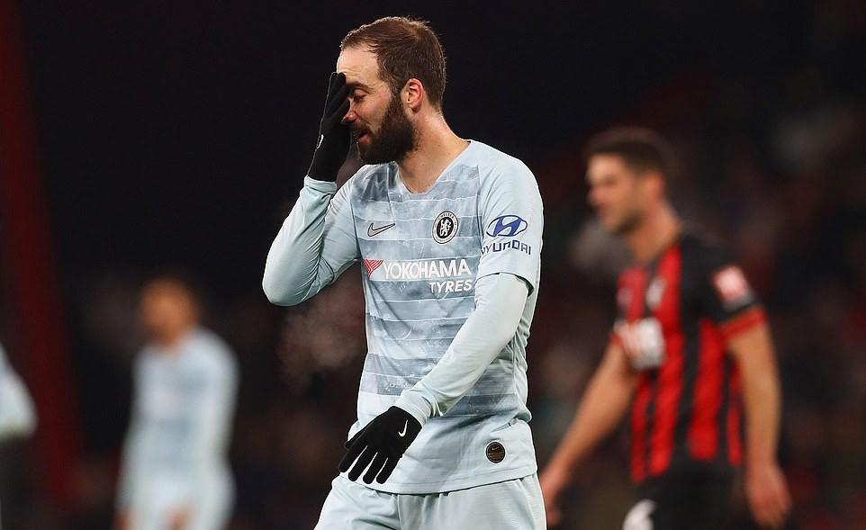 Chelsea thảm bại khó tin, sao Hàn Quốc gây thất vọng ở Asian Cup tỏa sáng giúp Spurs ngược dòng ấn tượng - Ảnh 3.