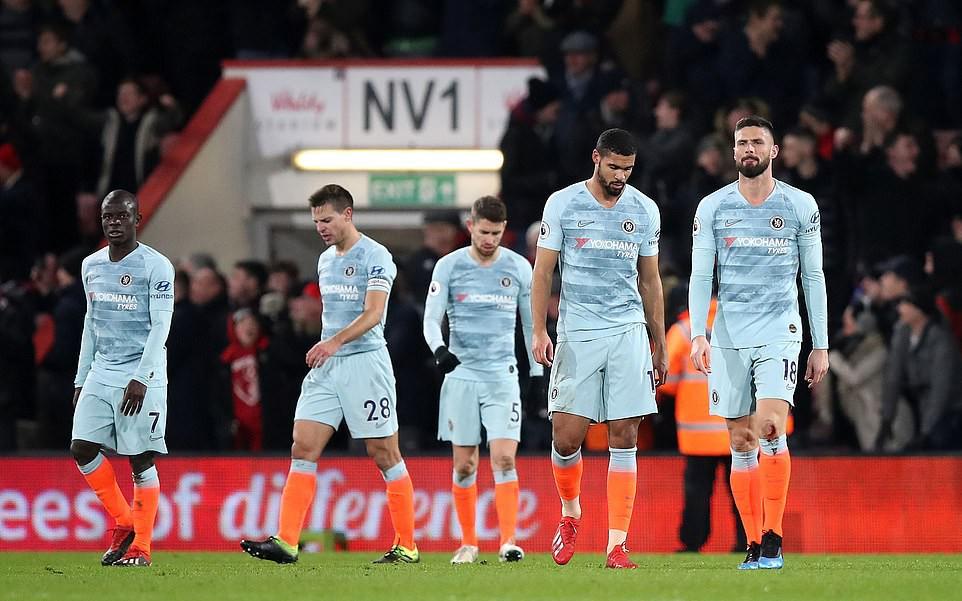 Chelsea thảm bại khó tin, sao Hàn Quốc gây thất vọng ở Asian Cup tỏa sáng giúp Spurs ngược dòng ấn tượng - Ảnh 2.