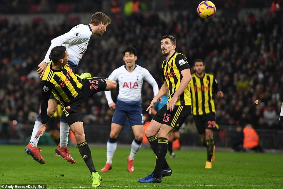 Chelsea thảm bại khó tin, sao Hàn Quốc gây thất vọng ở Asian Cup tỏa sáng giúp Spurs ngược dòng ấn tượng - Ảnh 13.