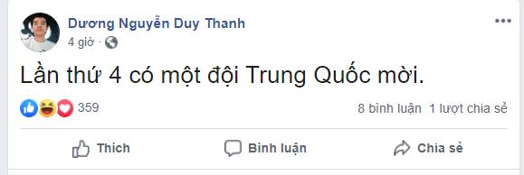 Sau tin đồn Zeros sang LPL thi đấu, HLV Tinikun tiết lộ anh có nhiều lời mời tới Trung Quốc làm việc - Ảnh 1.