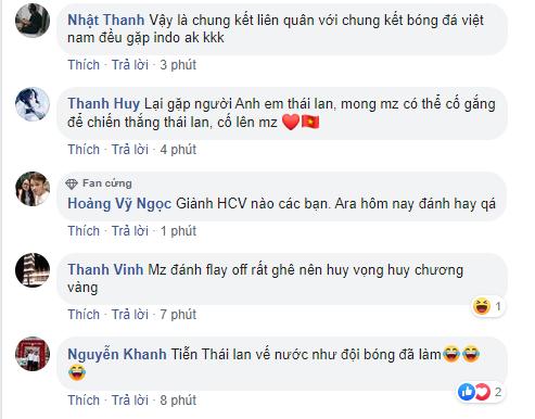 """BLV Huy Popper trở thành """"linh vật"""" chiến thắng giúp tuyển Liên Quân Mobile Việt Nam đánh bại Malaysia ở vòng loại trực tiếp - Ảnh 3."""