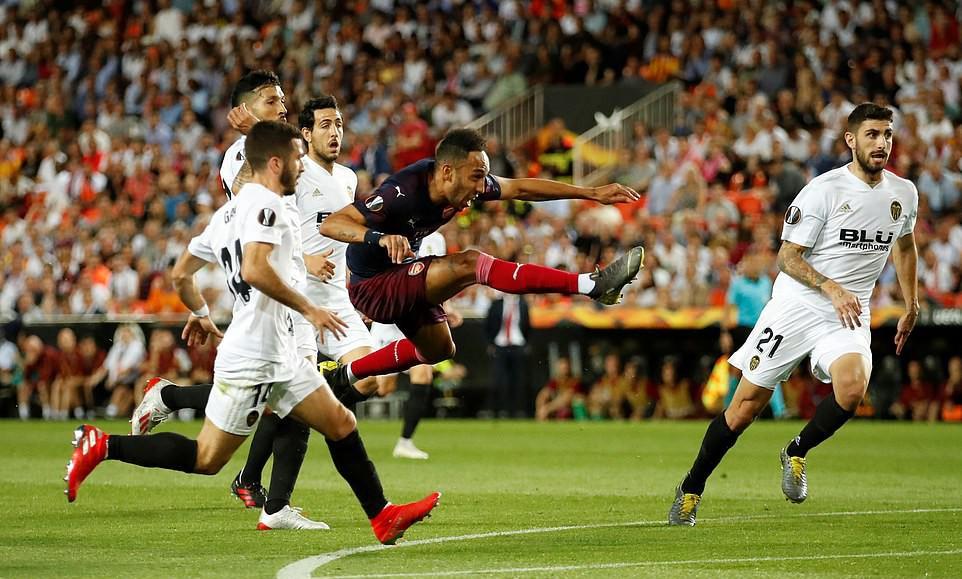 Bóng đá Anh CHÍNH THỨC thống trị châu Âu: Chelsea thắng nghẹt thở ở loạt luân lưu cân não, Arsenal gieo sầu cho đại diện Tây Ban Nha - Ảnh 10.