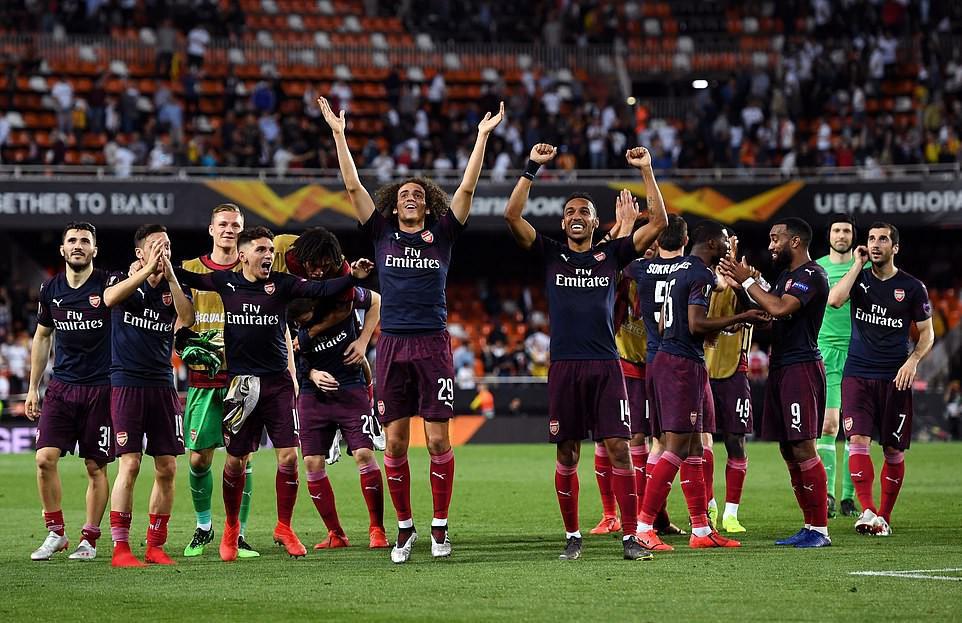 Bóng đá Anh CHÍNH THỨC thống trị châu Âu: Chelsea thắng nghẹt thở ở loạt luân lưu cân não, Arsenal gieo sầu cho đại diện Tây Ban Nha - Ảnh 11.