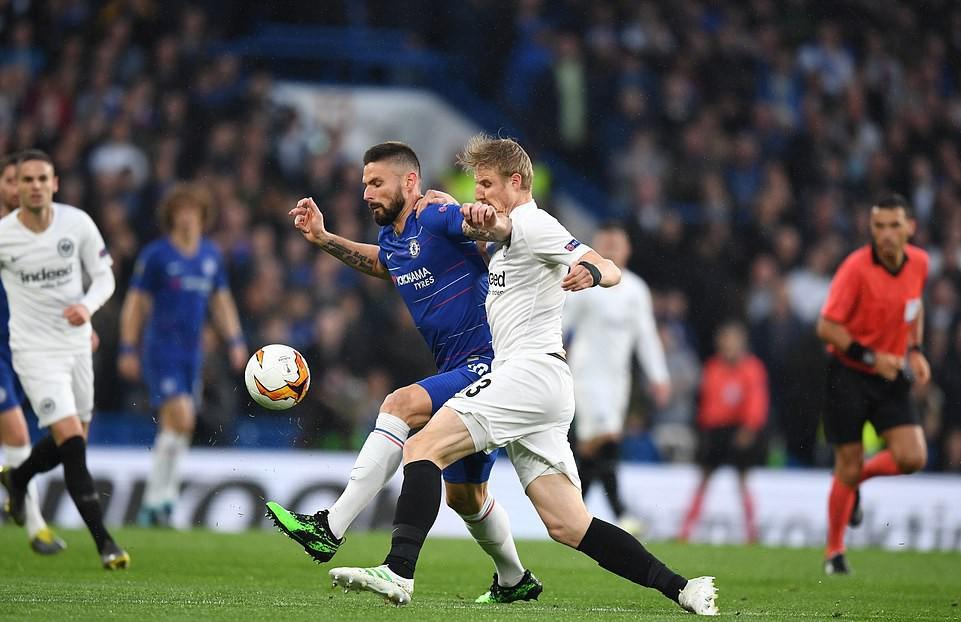 Bóng đá Anh CHÍNH THỨC thống trị châu Âu: Chelsea thắng nghẹt thở ở loạt luân lưu cân não, Arsenal gieo sầu cho đại diện Tây Ban Nha - Ảnh 3.