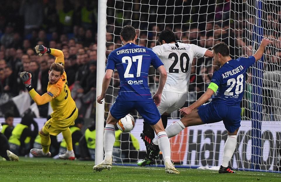 Bóng đá Anh CHÍNH THỨC thống trị châu Âu: Chelsea thắng nghẹt thở ở loạt luân lưu cân não, Arsenal gieo sầu cho đại diện Tây Ban Nha - Ảnh 4.