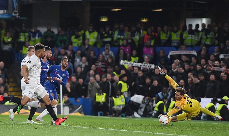Bóng đá Anh CHÍNH THỨC thống trị châu Âu: Chelsea thắng nghẹt thở ở loạt luân lưu cân não, Arsenal gieo sầu cho đại diện Tây Ban Nha - Ảnh 5.
