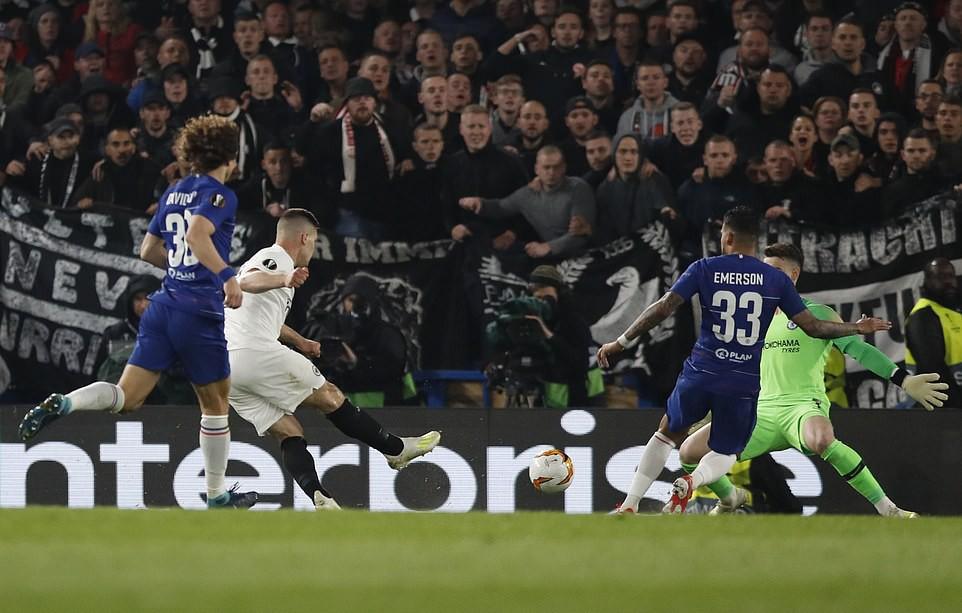 Bóng đá Anh CHÍNH THỨC thống trị châu Âu: Chelsea thắng nghẹt thở ở loạt luân lưu cân não, Arsenal gieo sầu cho đại diện Tây Ban Nha - Ảnh 6.