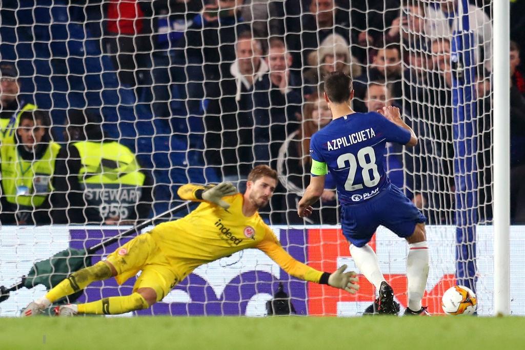 Bóng đá Anh CHÍNH THỨC thống trị châu Âu: Chelsea thắng nghẹt thở ở loạt luân lưu cân não, Arsenal gieo sầu cho đại diện Tây Ban Nha - Ảnh 8.