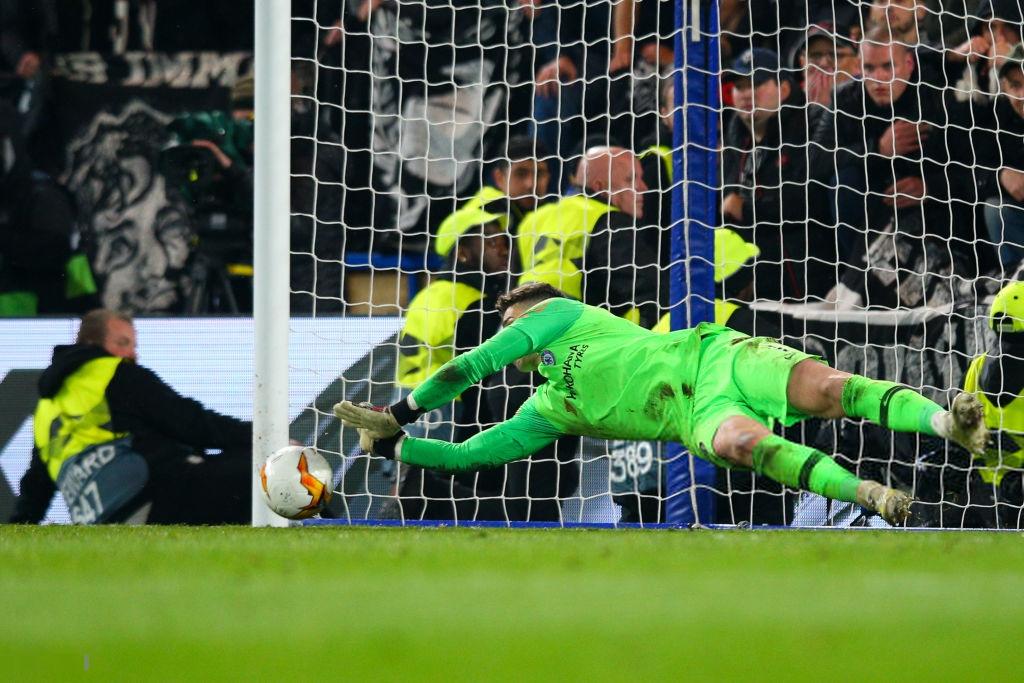 Bóng đá Anh CHÍNH THỨC thống trị châu Âu: Chelsea thắng nghẹt thở ở loạt luân lưu cân não, Arsenal gieo sầu cho đại diện Tây Ban Nha - Ảnh 9.