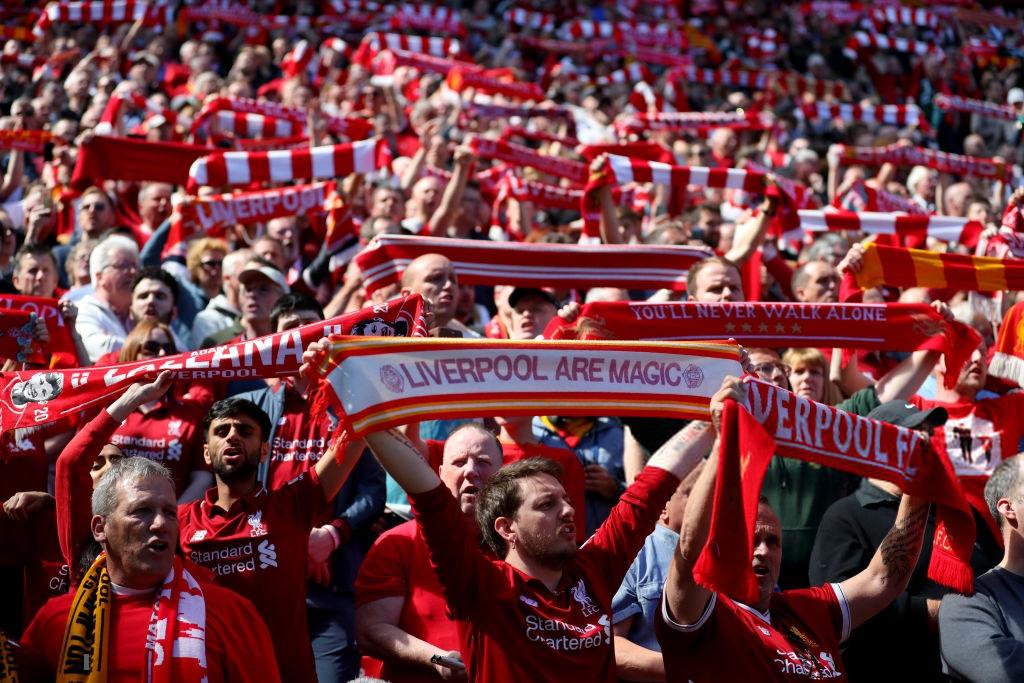 Đội nhà càng thắng lại càng buồn, nghịch lý của các cổ động viên Liverpool, những fan đáng thương nhất thế giới ngày hôm nay - Ảnh 1.