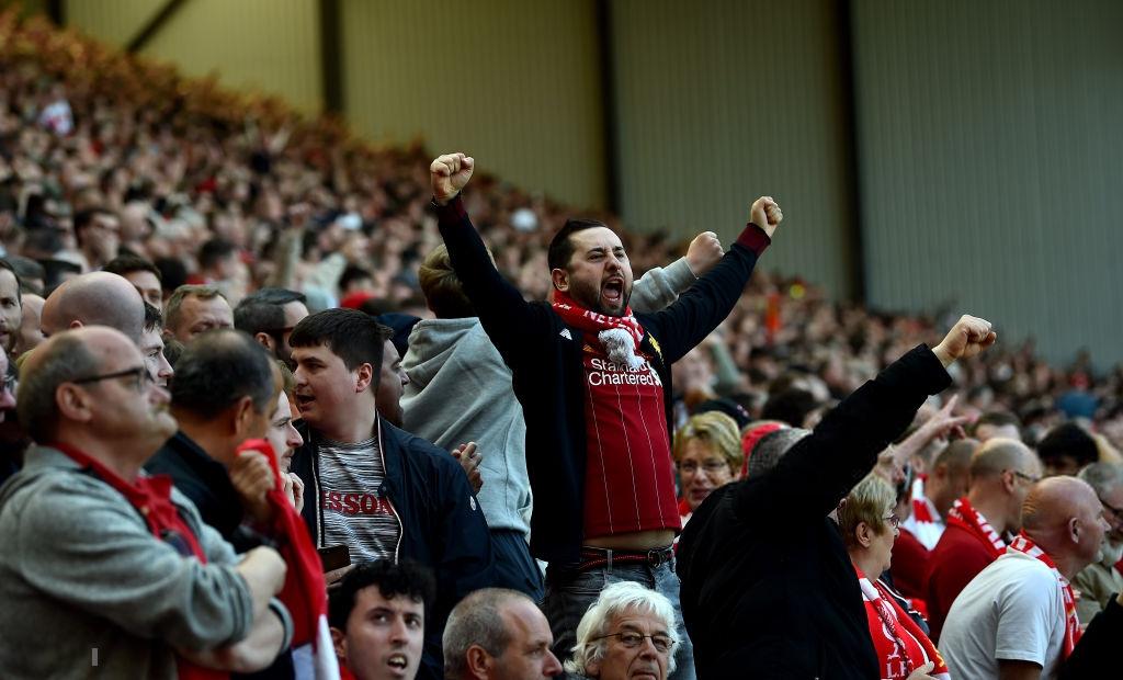 Đội nhà càng thắng lại càng buồn, nghịch lý của các cổ động viên Liverpool, những fan đáng thương nhất thế giới ngày hôm nay - Ảnh 3.