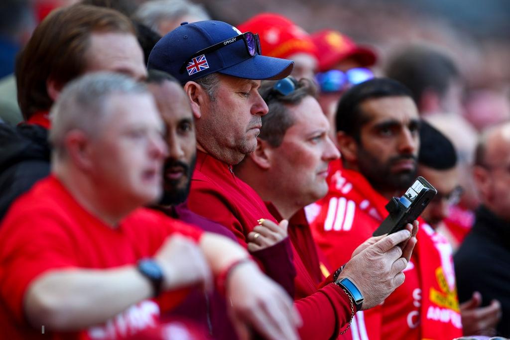 Đội nhà càng thắng lại càng buồn, nghịch lý của các cổ động viên Liverpool, những fan đáng thương nhất thế giới ngày hôm nay - Ảnh 4.
