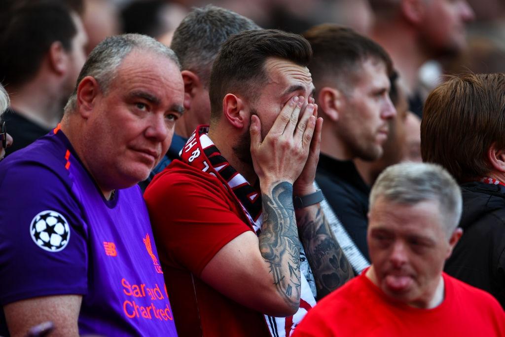 Đội nhà càng thắng lại càng buồn, nghịch lý của các cổ động viên Liverpool, những fan đáng thương nhất thế giới ngày hôm nay - Ảnh 5.